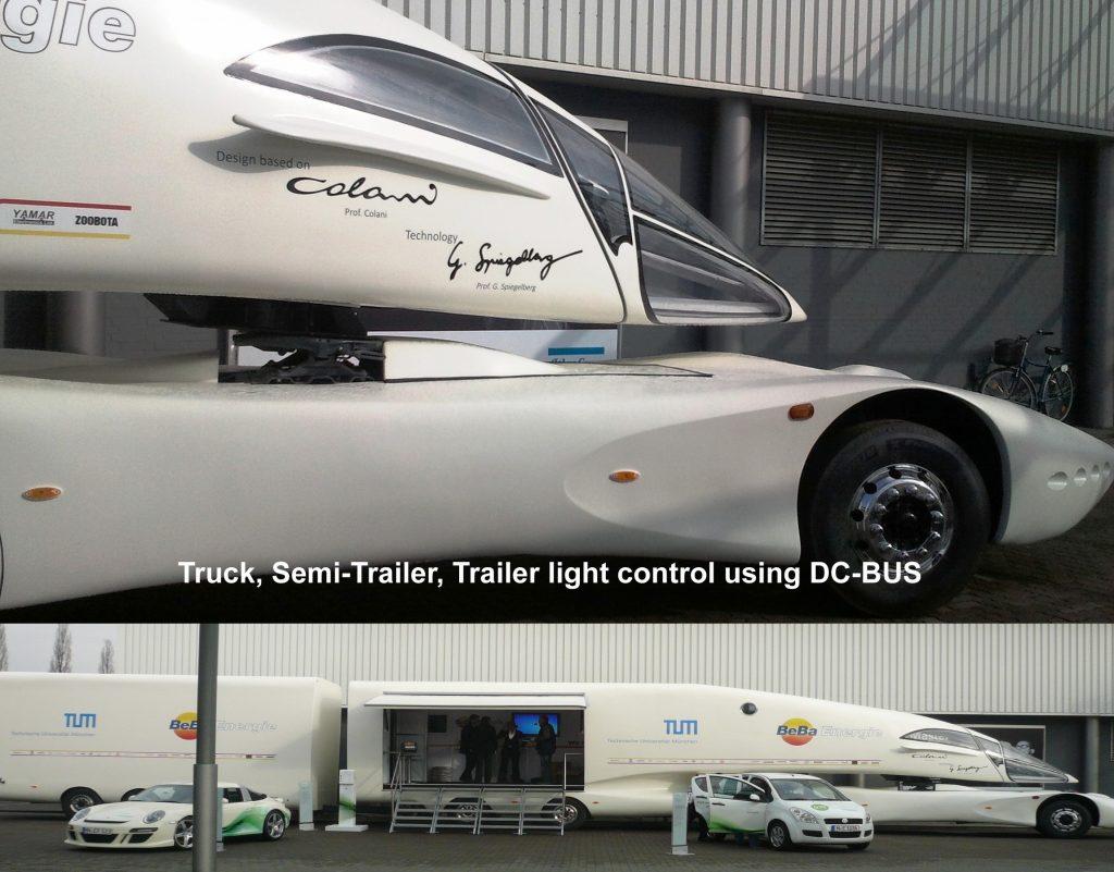Automotive Communication Buses